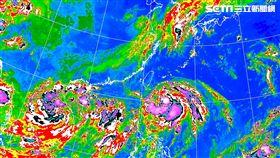 天氣,天氣即時預報,颱風,玲玲,劍魚