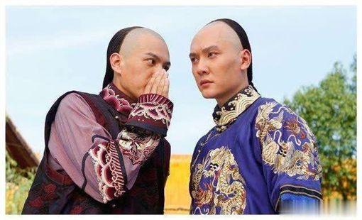 中國,清朝,皇子,奪嫡,幽禁