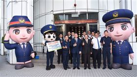 大安分局,台北市,毒品,英國,打擊犯罪