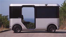 ▲SONY SC-1概念車。(圖/翻攝網站)