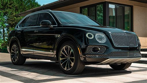 ▲Armored Bentley防彈休旅。(圖/翻攝網站)