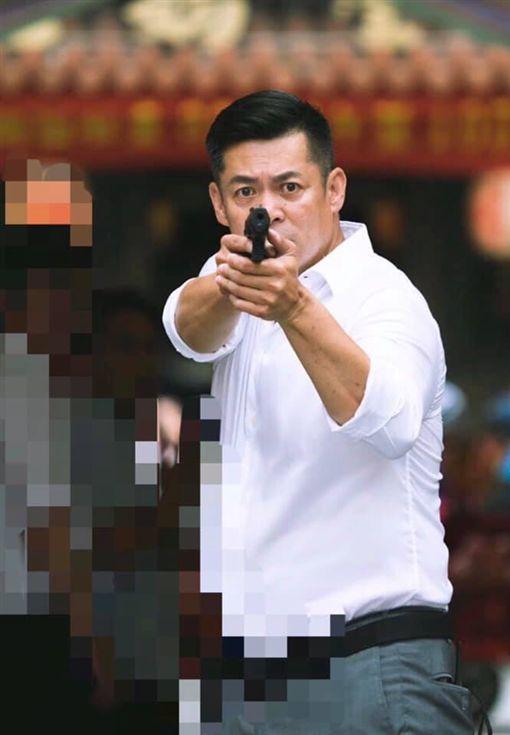 汪建民 圖/臉書