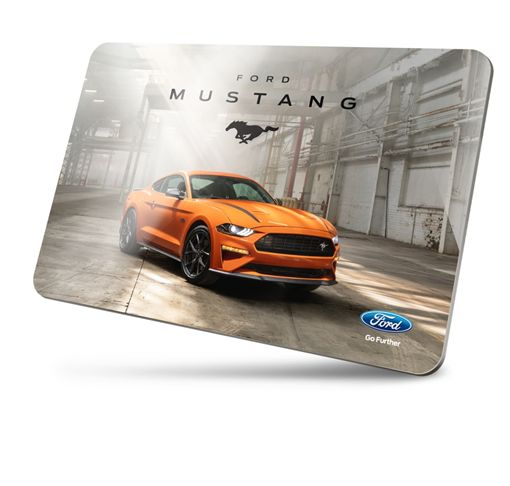 ▲Ford Mustang 2.3L EcoBoost Premium。(圖/FORD提供)