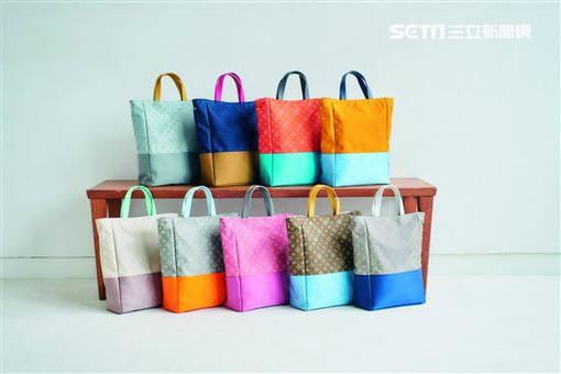 日本小LV,時尚,russet,CANDLE SERIES,蠟燭包