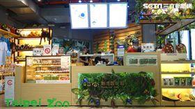 台北市立動物園,地球,雨林,極端氣候,亞馬遜雨林,剛果盆地熱帶雨林,地球之肺