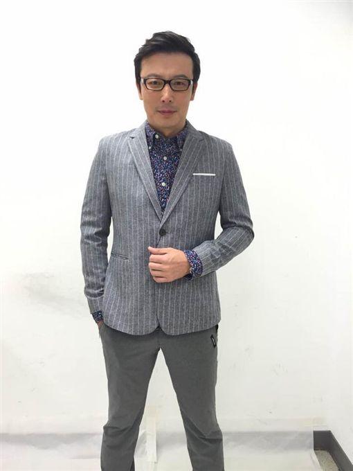 林煒(圖/翻攝自臉書)
