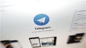 Telegram,俄羅斯,加密貨幣,分散型經濟,公開募資