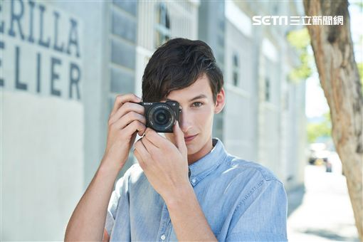 索尼,台灣索尼,Sony,E接環,APS-C,數位相機,α6100,ILCE-6100