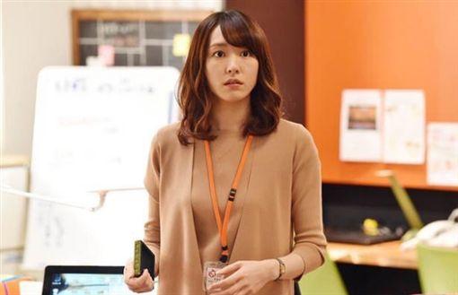 新垣結衣,代言,崩壞(圖/翻攝自aragakiyui_fanspage IG)