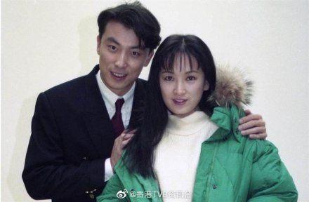 林煒、龔慈恩/翻攝自微博