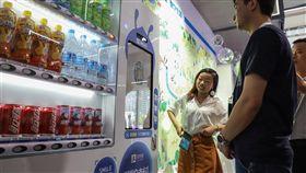 中國,刷臉支付,鏡頭,資安隱私,消費者