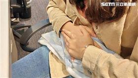 胃潰瘍,胃炎,胃癌,肚子痛,經痛 圖/資料照