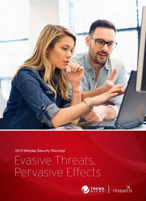 趨勢科技,資安,無檔案,攻擊,趨勢,駭客,病毒