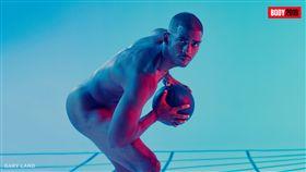 NBA/保羅全裸拍照…遭兄弟們狂酸 NBA,奧克拉荷馬雷霆,Chris Paul,全裸 翻攝自CP3 IG