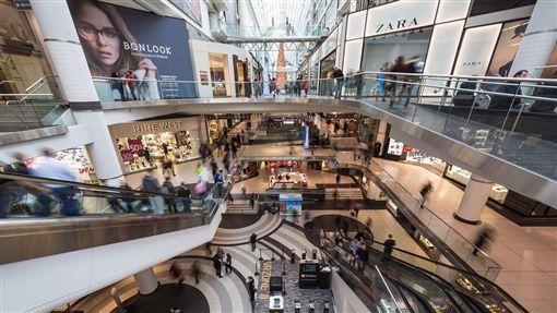 購物,商場,週年慶,百貨公司
