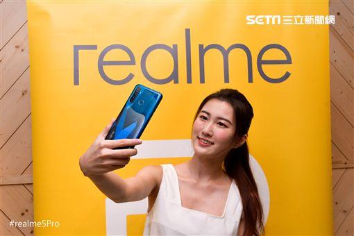realme,realme Q,4800萬畫素,四鏡頭,realme 5 Pro