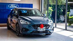 ▲Ford九和汽車台中分公司復興據點新車交車整備中心。(圖/Ford提供)