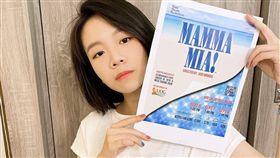 MAMMA MIA,音樂劇,演出,馬獎頒,關島,公演,湯媛媛, 圖/杉朋娛樂提供