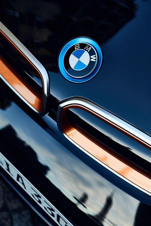 ▲BMW i3s Edition RoadStyle(圖/翻攝網路)