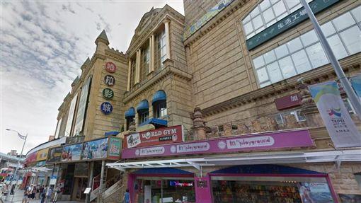 電影院、哈拉影城/Google map