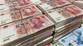 中國,深圳,教師,薪資,差很大(圖/呂品逸攝)