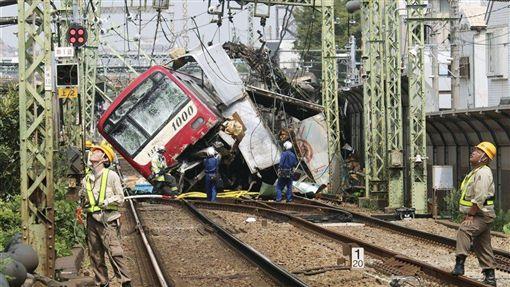 日本,橫濱市,京急電鐵,自動剎車系統,卡車