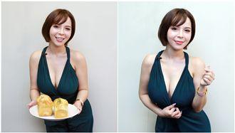 陳香菱辦公室大放送 寫真最愛泰國浴