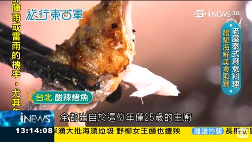 捷運美食(圖/旅行東西軍)