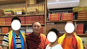 法王,王永慶,炒股,喇嘛,尼泊爾,信徒,北檢,複訊