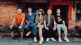 《旅行應援團之一起出發吧》與明星們一同到台灣各地輕旅行。(圖/好看娛樂提供)