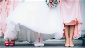 喜餅,禮金,宴客,新娘,閨密(爆怨公社)