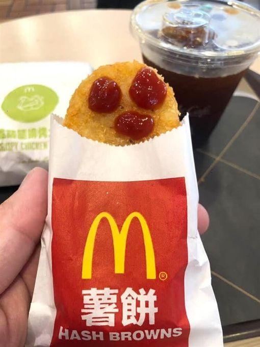 盧廣仲、薯餅/臉書