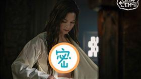 宋仲基,阿斯達年代記(圖/翻攝自tvN推特)