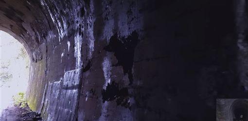 德魯納酒店陰間隧道直擊 翻攝YouTuber Uungyo(웅교)