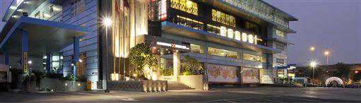 台中潮港城 帝國宴會廳 太陽百匯 外觀 丁晉爵 跳票 ID-2117064