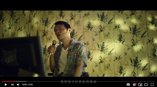 韓國瑜將唱茄子蛋《浪子回頭》/翻攝自臉書、資料照、YT