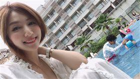 Grace阿翔妻(圖/翻攝自臉書)