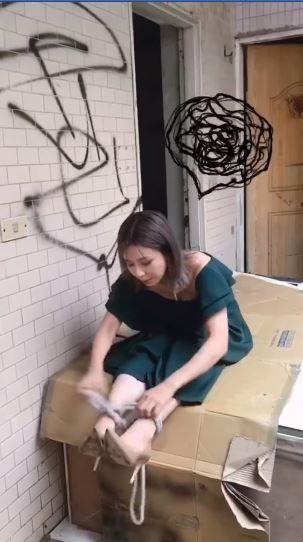 炮仔聲,吳婉君/臉書