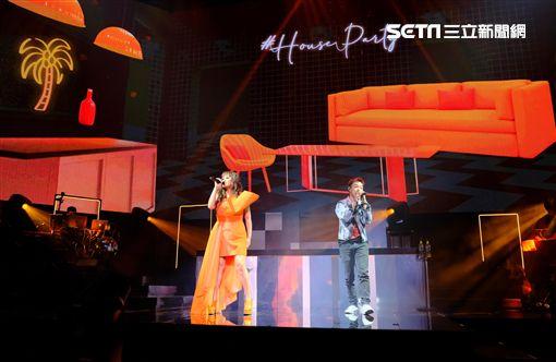 家家「House Party」TICC第二場個人大型演唱會 相信音樂提供