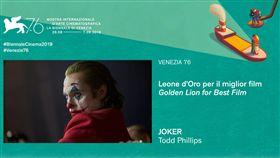 威尼斯影展 小丑 微博