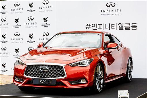 ▲Infiniti Korea(圖/翻攝網路)