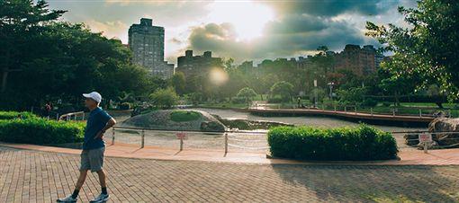 四號公園(翻攝自新北旅遊網)