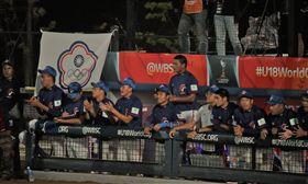 ▲台灣U18國家隊在韓國機張奪冠。(圖/中華棒協提供)