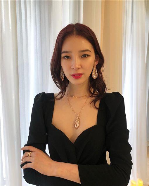 Irene Kim IG