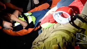 反送中/港警「無差別」開槍!救護員中彈倒地 圖立場新聞