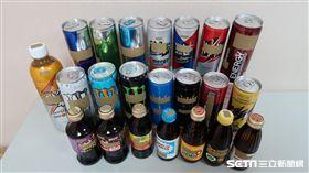 ▲美國小兒科醫學會建議19歲以下兒少不應該喝能量飲料。(圖/董氏基金會提供)
