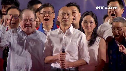韓首場號稱35萬 黨部證實有動員