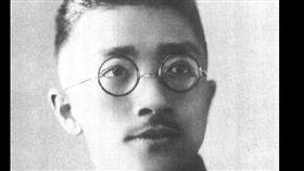 胡適,博士,榮譽博士,杜威,北京大學(圖/翻攝自維基百科)