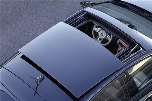 ▲Volkswagen Polo GTI Anniversary SE週年限定版。(圖/Volkswagen提供)