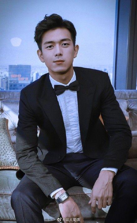 李現/微博